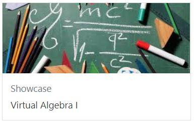 Virtual Algebra I Image