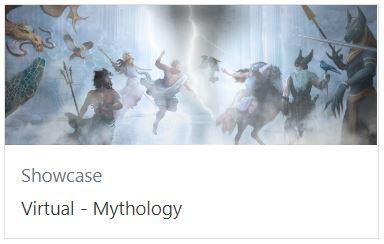 Virtual Mythology Image